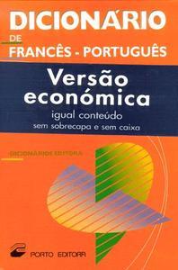 DICIONARIO DE FRANCES-PORTUGUES