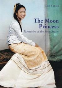 THE MOON PRINCESS /ANGLAIS