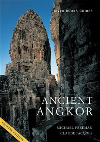 ANCIENT ANGKOR /ANGLAIS