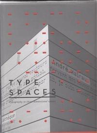 TYPE SPACES /ANGLAIS