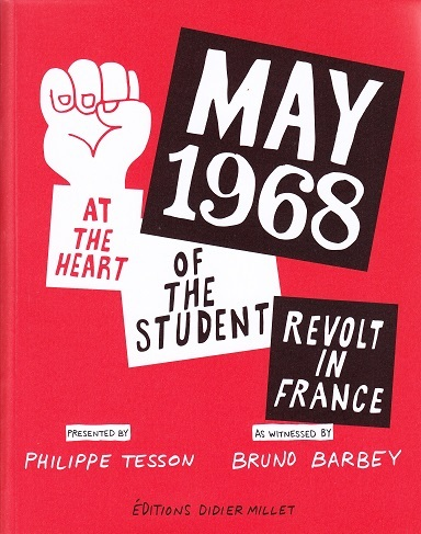 MAY 68: THE STUDENT REVOLT IN FRANCE /ANGLAIS