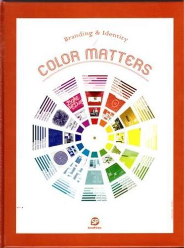 COLOR MATTERS /ANGLAIS