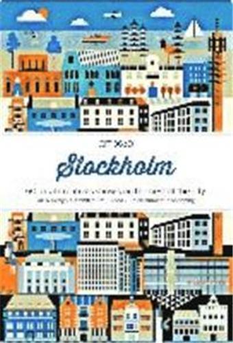 CITI X60 STOCKHOLM /ANGLAIS