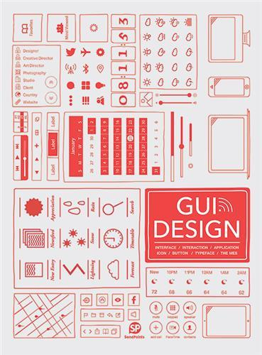 GUI GRAPHICAL USER INTERFACE DESIGN /ANGLAIS