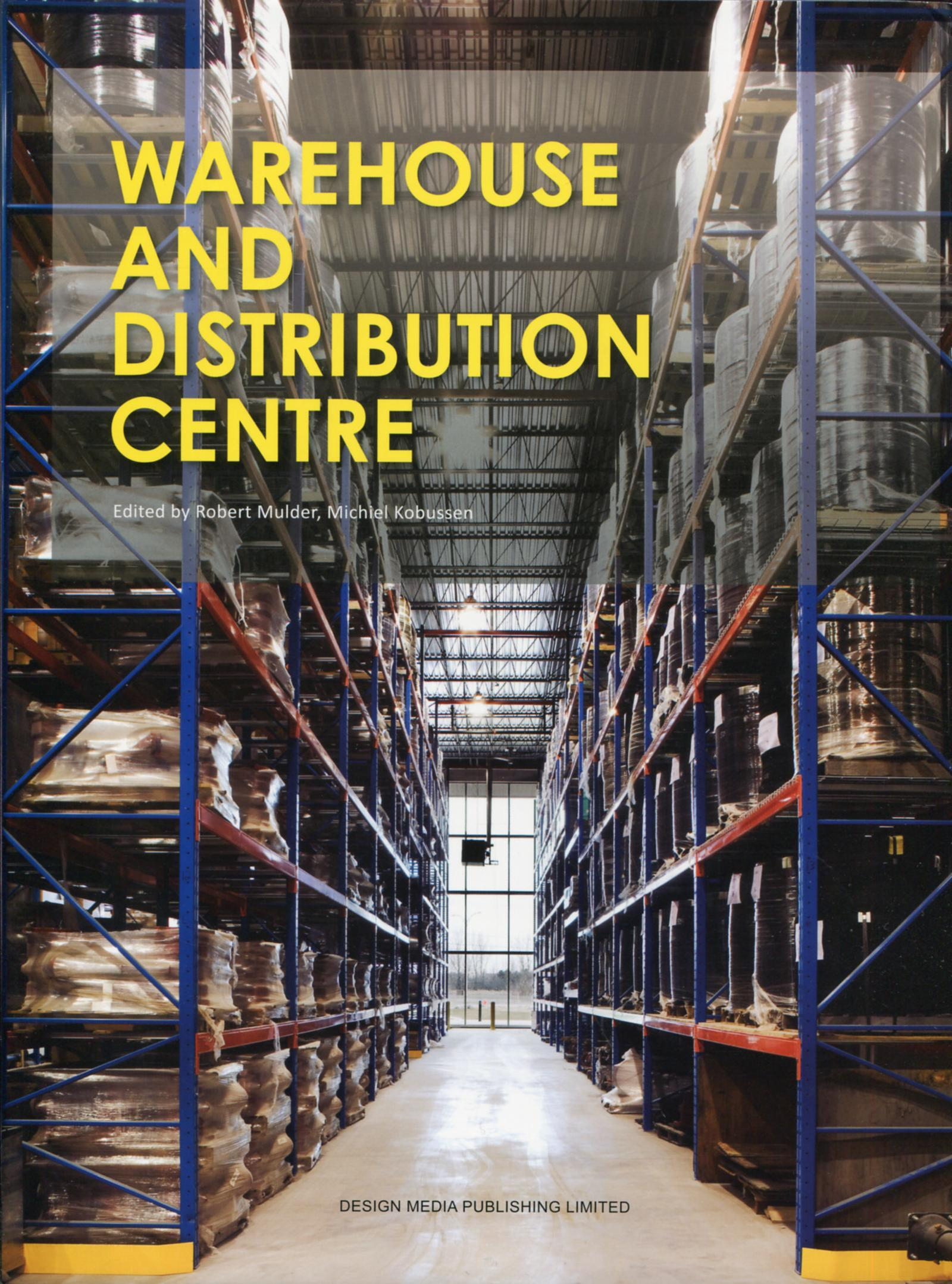 WAREHOUSE AND DISTRIBUTION CENTRE