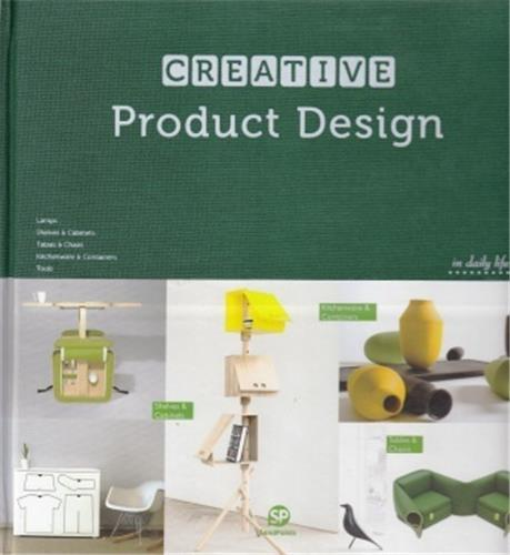 CREATIVE PRODUCT DESIGN /ANGLAIS