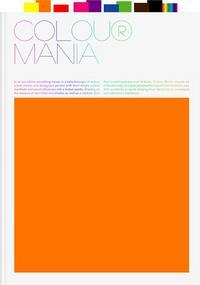 COLOUR MANIA /ANGLAIS