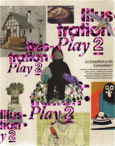 ILLUSTRATION PLAY 2 /ANGLAIS