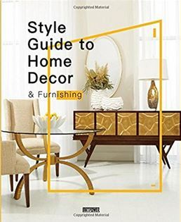 STYLE GUIDE TO HOME DECOR & FURNISHING /ANGLAIS