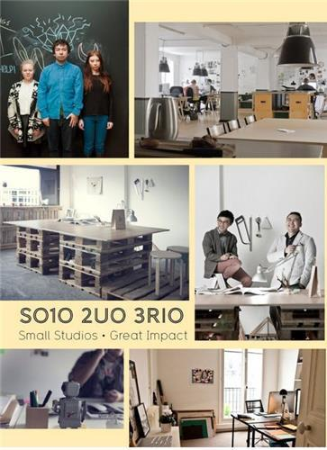 SO1O 2UO 3RIO  SOLO DUO TRIO - SMALL STUDIO GREAT IMPACT /ANGLAIS