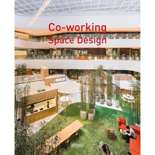 CO-WORKING SPACE DESIGN /ANGLAIS