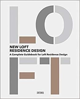 NEW LOFT RESIDENCE DESIGN /ANGLAIS