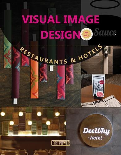 VISUAL IMAGE DESIGN - RESTAURANTS & HOTELS /ANGLAIS