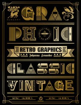RETRO GRAPHICS /ANGLAIS
