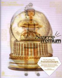 SUPER PREMIUM /ANGLAIS
