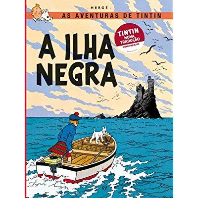 L'ILE NOIRE (PORTUGAIS NE 2011)