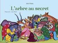 L'ARBRE AU SECRET