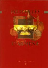 MERVEILLES D'ARMENIE NOUVELLE EDITION