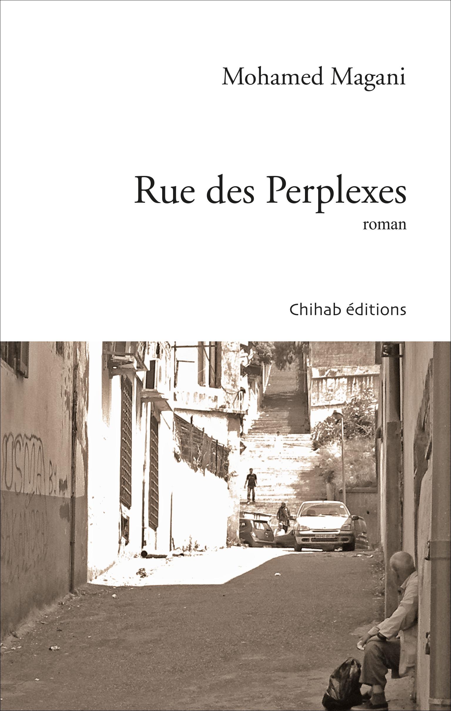 RUE DES PERPLEXES