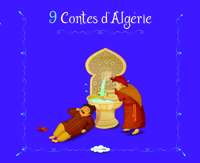 9 CONTES D'ALGERIE