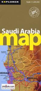 **SAUDI ROAD MAP