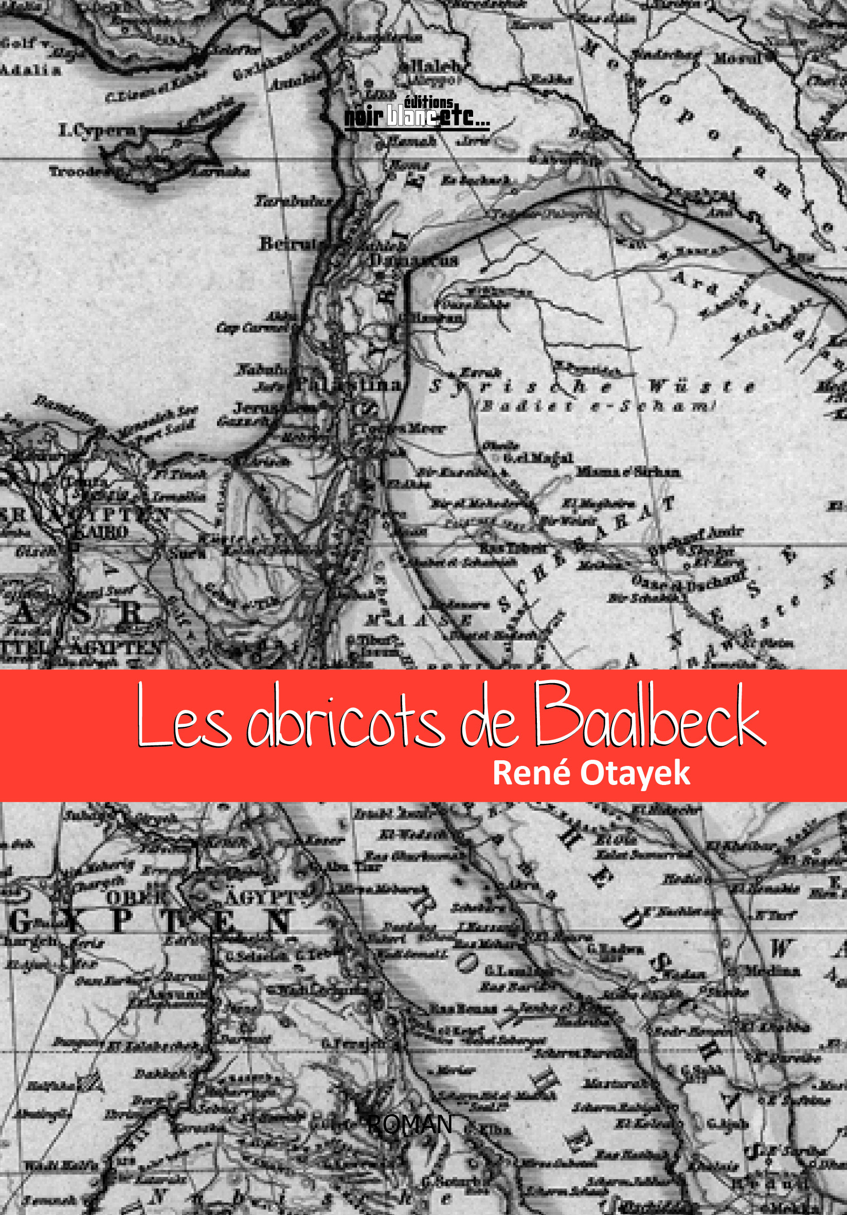 ABRICOTS DE BAALBECK (LES)