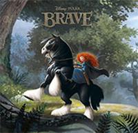 BRAVE (ARABE) (REBELLE)
