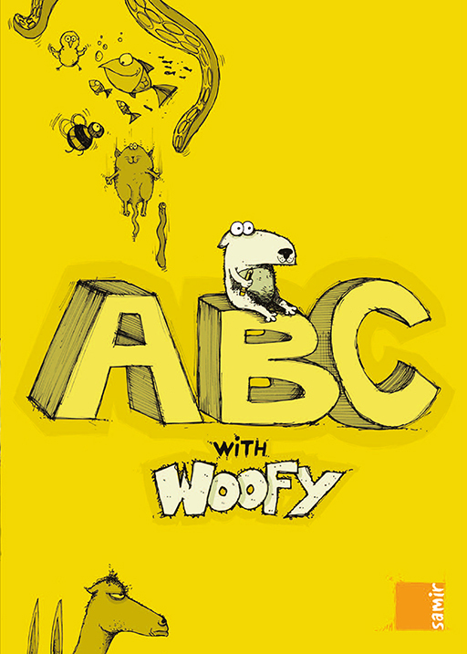 ABC WITH WOOFY