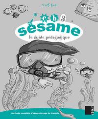 SESAME EB3 - GUIDE PEDAGOGIQUE