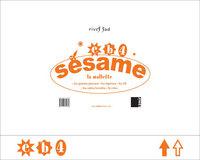 SESAME EB4 - MALLETTE