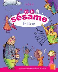 SESAME EB5 - LIVRE