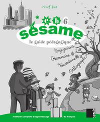 SESAME EB6 - GUIDE PEDAGOGIQUE