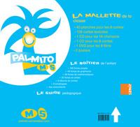 PALMITO MS - MALLETTE