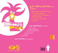 PALMITO PS - MALLETTE