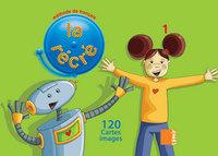 120 CARTES IMAGES NIVEAU 1 - LA RECRE 1