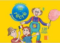 120 CARTES IMAGES NIVEAU 2 - LA RECRE 2