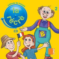 CD NIVEAU 2 - LA RECRE 2