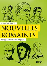 NOUVELLES ROMAINES