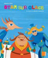 AUX 4 VENTS - STAR SUR GLACE