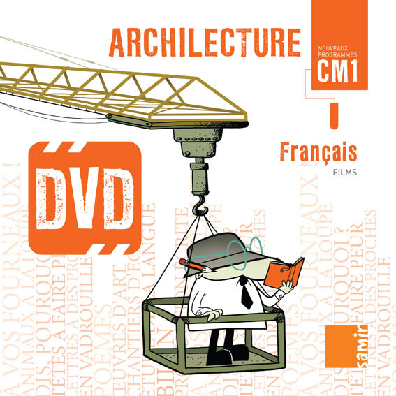 DVD CM1 - ARCHILECTURE CM1