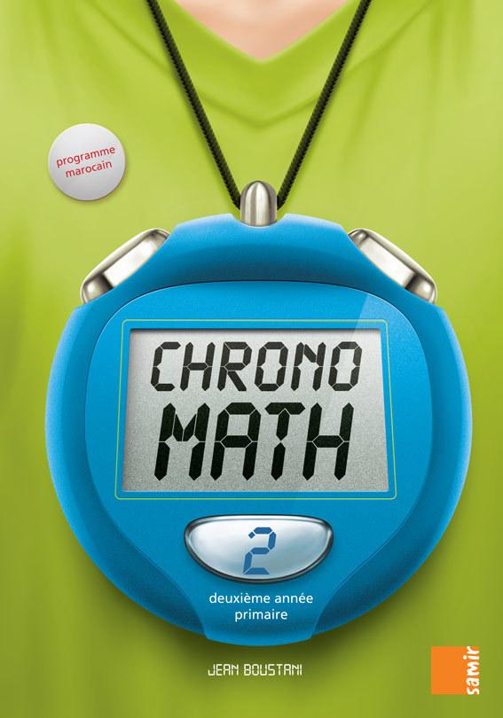 CHRONOMATH 2 - LIVRE-CAHIER