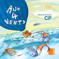 CD CP - AUX 4 VENTS CP
