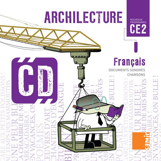 CD CE2 - ARCHILECTURE CE2