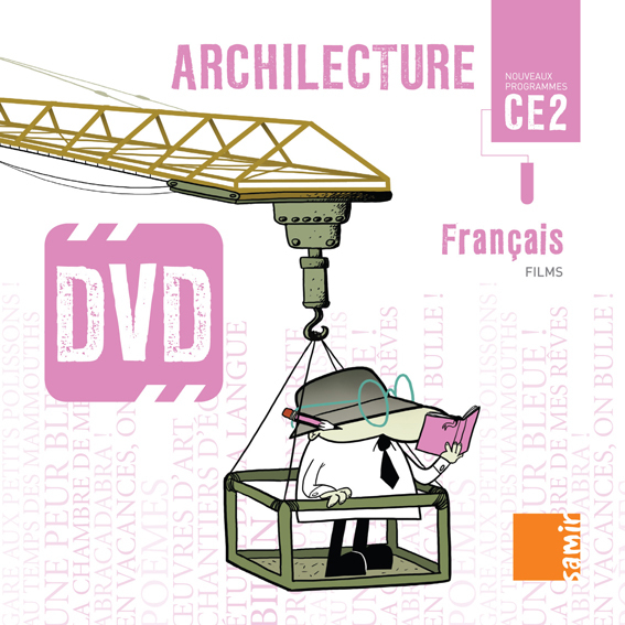 ARCHILECTURE - DVD CE2