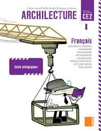 ARCHILECTURE CE2 - GUIDE NUMERIQUE