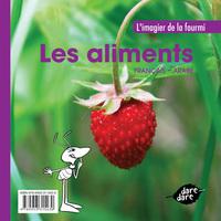 LES ALIMENTS (FRANCAIS / ARABE)