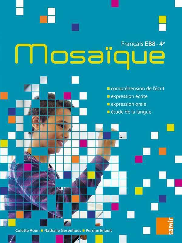 MOSAIQUE - MANUEL EB8