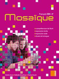 MANUEL EB9 - MOSAIQUE