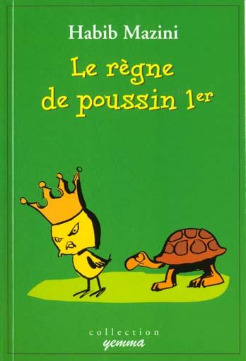 REGNE DE POUSSIN 1ER, (LE)