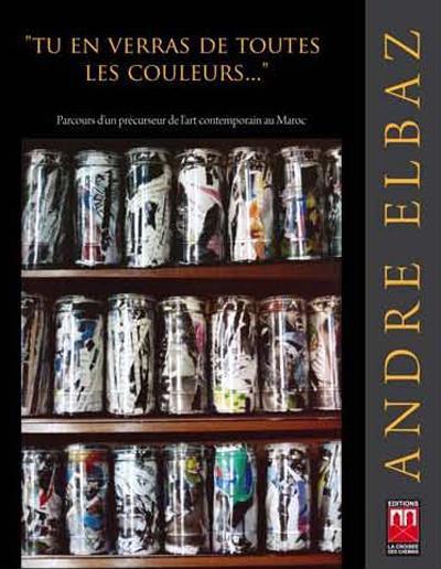 TU EN VERRAS DE TOUTES LES COULEURS... : PARCOURS D UN PRECURSEUR DE L ART CONTEMPORAIN AU MAROC